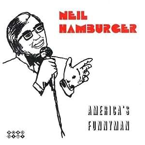 America's Funnyman