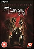 The Darkness II Limited Edition on PC
