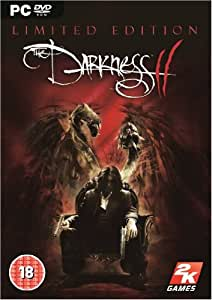 The Darkness II - Limited Edition (PC DVD)
