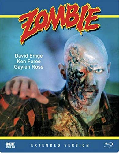 Zombie - Dawn of the Dead - Extended Version - Limited FuturePak (UNCUT)