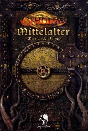 Preisvergleich Produktbild Cthulhu Mittelalter: Die dunklen Jahre