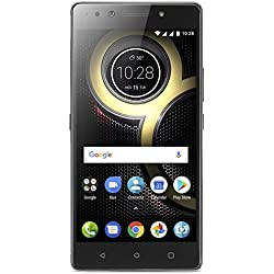 Lenovo K8 Note (Venom Black, 4GB) with New System Update