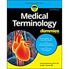 Medical Terminology For Dummies (English Edition)