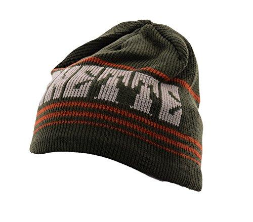 arnette-cap-winter-unisex-022-910-grune-wolle-plusch-interieur