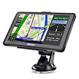 SAT NAV GPS Navigation System, 7 inch Bluetooth 8GB 256MB Car Truck Lorry