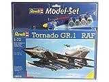 Picture Of Model Set 4619 Tornado GR MK 1 RAF 1:72th