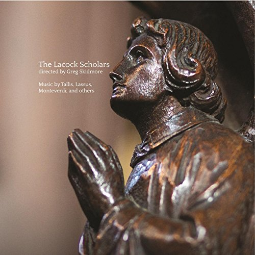 Music by Tallis, Lassus, Monteverdi, and Others