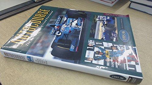 Autocourse 1995-96 (Serial)