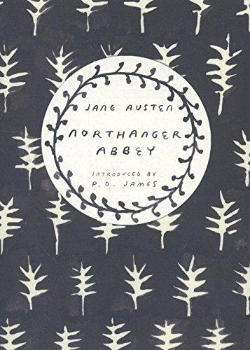 Northanger Abbey (Vintage Classics Austen Series) por Jane Austen