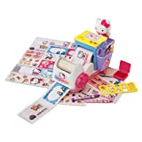 Hallo Kitty 2 in 1 Sticker & Card Maker Activity