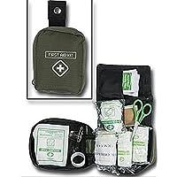 BKL1® Erste Hilfe Set mittel First Aid Kit EDC Prepper Outdoor wandern Camping preisvergleich bei billige-tabletten.eu