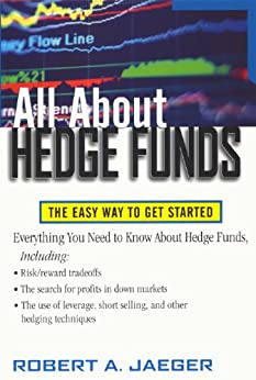 All About Hedge Funds par [Jaeger, Robert A.]