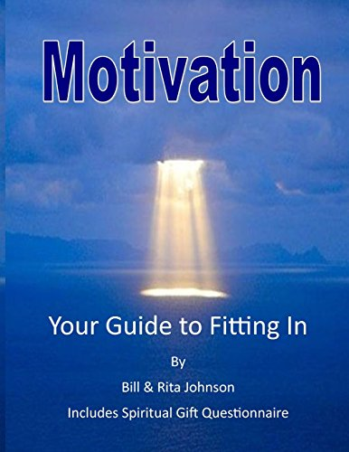 Motivation: Guide to Fitting In