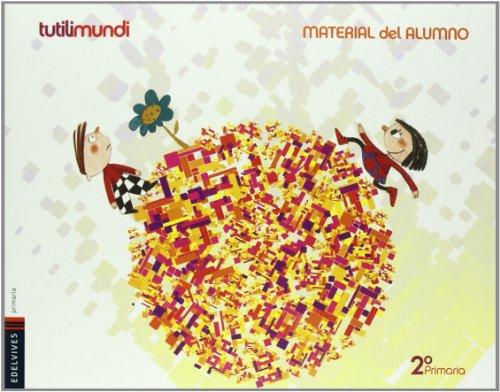 Globalizado 2º Primaria Tutilimundi - 9788426380067