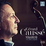 Gerard Causse-Viola Legend-Erato Years