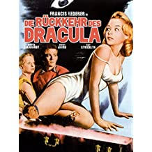 Die Rückkehr des Dracula
