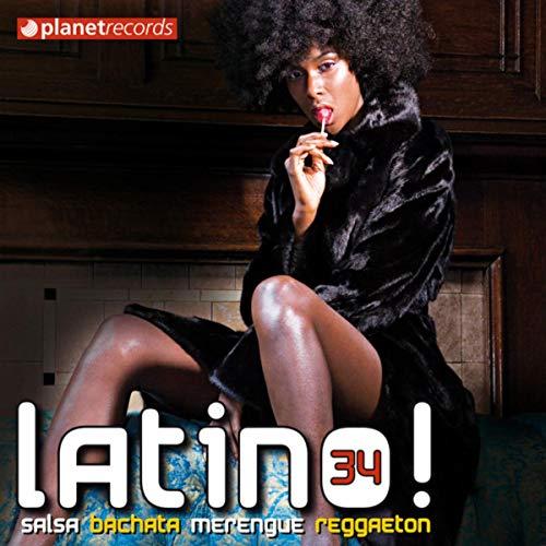 Latino 34 - Salsa Bachata Merengue Reggaeton (Latin Hits)