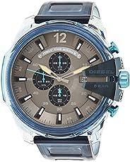 Diesel Men's Chronograph Quartz W