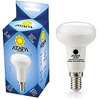 ATAPA R50 riflettore/spotlight-Lampadine LED 6 watts, 450 lumen, E14 piccola