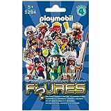 Playmobil 5284 - Juguete [versión italiana] - Playmobil: Sobre Sorpresa Figuras Niños Serie 4, Juguete