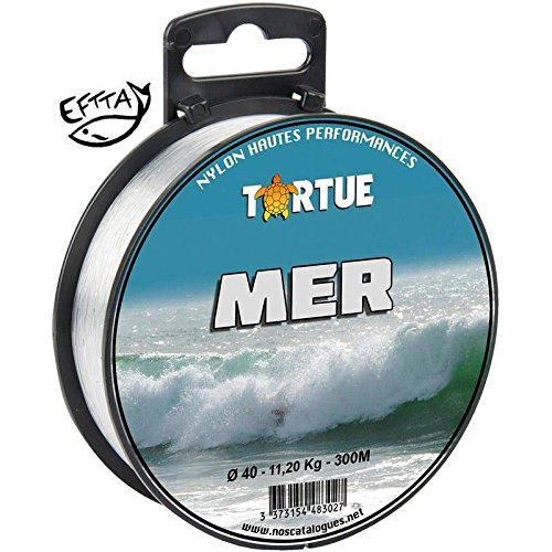 Nylon Mer Tortue Mer