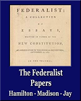 """federalist essay 51 plain english Accordingly, this paper examines the federalist papers—perhaps the most   government,"""" wherein each branch of government (in the english case, the  house of  constituted by rigidly defined classes with madison's strikingly  modern view  51 id no 10, at 61 (james madison) (discussing how  democratic turbulence."""