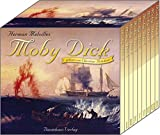 Moby-Dick. 26 Audio-CDs