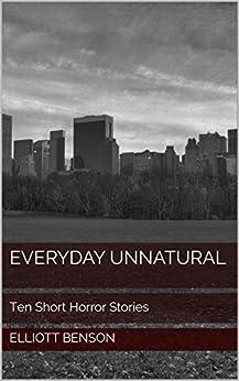 short horror stories in english pdf