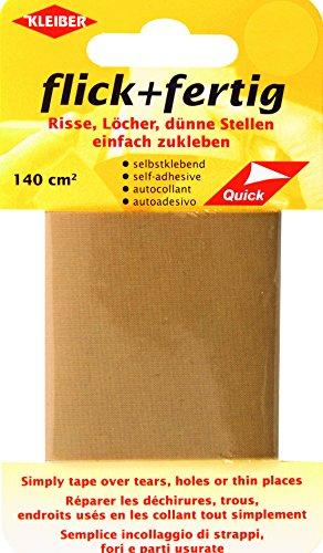 Kleiber Parches adhesivas, 140cm²