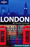Image of Lonely Planet Reiseführer London (Lonely Planet City Guides)