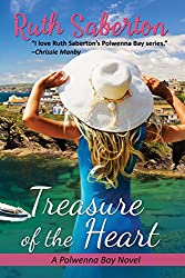 Treasure of the Heart: Polwenna Bay 4 (English Edition)