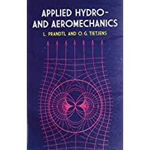 Applied Hydro- and Aeromechanics (Dover Books on Aeronautical Engineering)