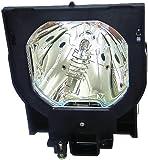 V7 VPL599-1E Lampe pour vidéoprojecteur Sanyo PLC-XF42/PLC-XF45 250W
