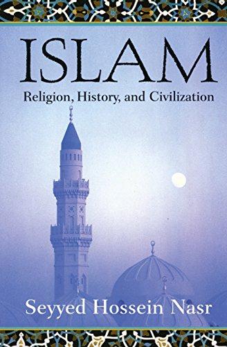 Islam: Religion, History and Civilization: Religion, History and Civilization