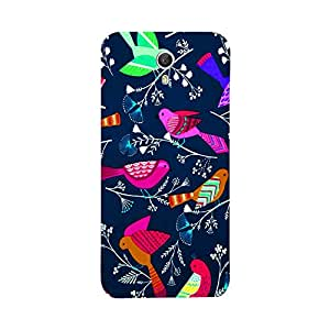 Skintice Designer Back Cover with direct 3D sublimation printing for Samsung Galaxy Note 3 Neo N7505