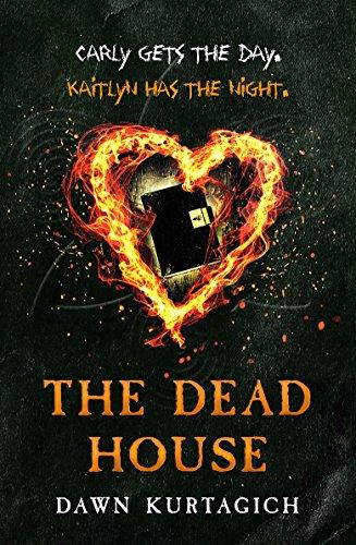 The Dead House por Dawn Kurtagich