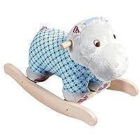 Spiegelburg Serie Baby Glück Hipp, hipp, hippo! Nilpferd