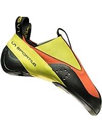 La Sportiva Niños Zapatillas de escalada, naranja