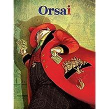 Revista Orsai N12