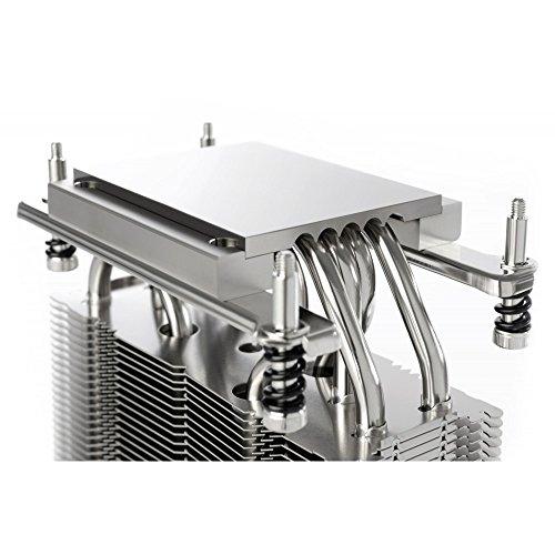 Noctua NH-U12S TR4-SP3 120mm Premium CPU Kühler für AMD TR4/SP3, braun/beige
