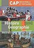 Histoire-Géographie Education Civique CAP industriels et tertiaires