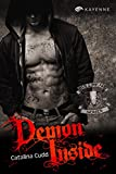 : Demon Inside (Bullhead MC-Series 5)