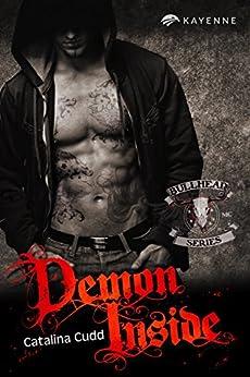 Demon Inside (Bullhead MC-Series 5) von [Cudd, Catalina]