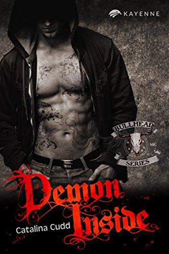 Demon Inside (Bullhead MC-Series 5) - Herzen Sexy 5 Stück
