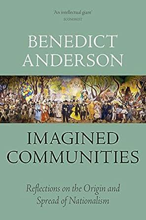 benedict anderson imagined communities free pdf