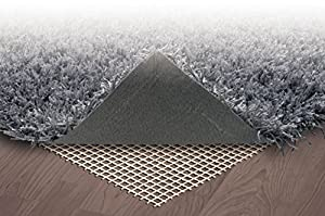 Rugs and Stuff Rug Gripper Anti-Slip Underlay for Hard Floors - Choose from many different size options by AKO