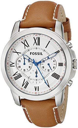 Fossil FS5060 Reloj de Hombre