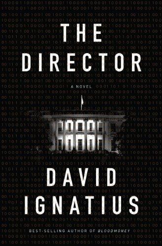 The Director: A Novel (English Edition)