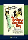 The Bridge of San Luis Rey by Louis Calhern