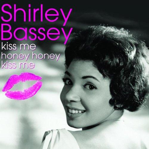 Kiss Me Honey Honey Kiss Me